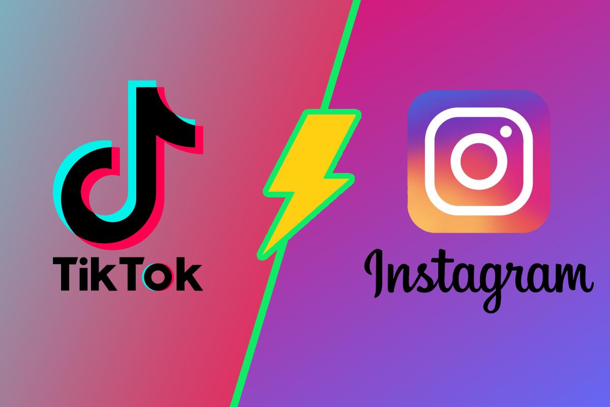 TikTok est il meilleur qu'Instagram pour du marketing d'influence ?